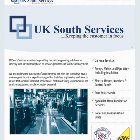 UK South Services