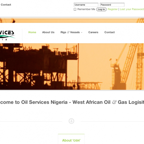 Oil Services Nigeria