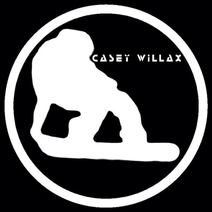 Casey Willax Logo 3