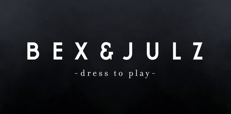 Bex and Julz Build Me A Site