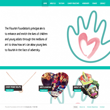 Flourish Foundation