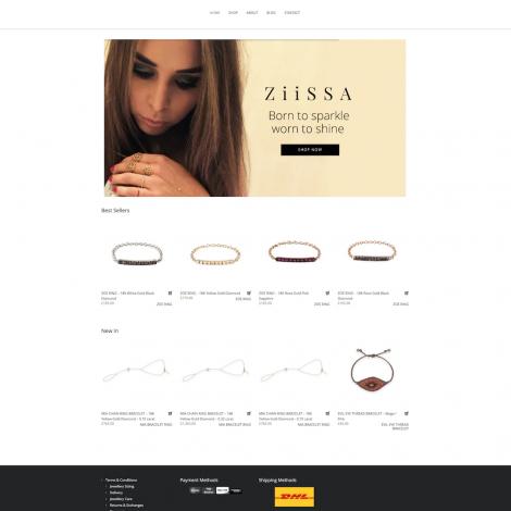 Ziissa Jewellery
