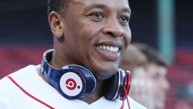 Apple to buy beats | Dr Dre