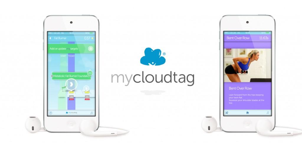MyCloudtag App